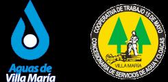 Aguas de Villa María - Cooperativa de Trabajo 15 de Mayo